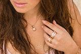 iXXXi Ring 2mm Keramisch Grey Shell_