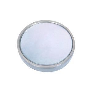 iXXXi Top Part White Shell Zilverkleurig